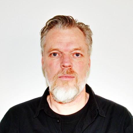 Eric van der Griend
